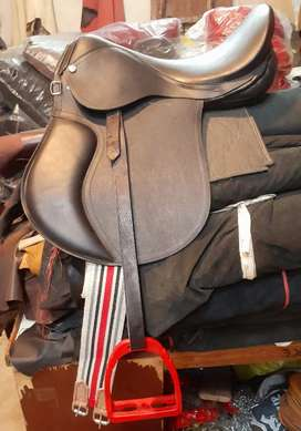 Horse Saddle ( Complete Set)