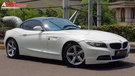 BMW Z4 Sdrive 2.0i 2013 Facelift Full Spec Convertible Cabrio Mulus!!!