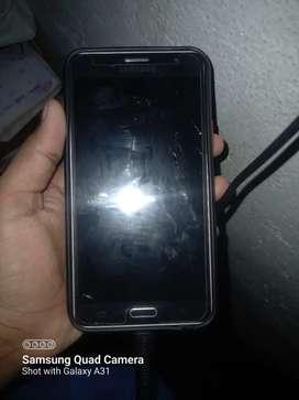 Galaxy on7pro
