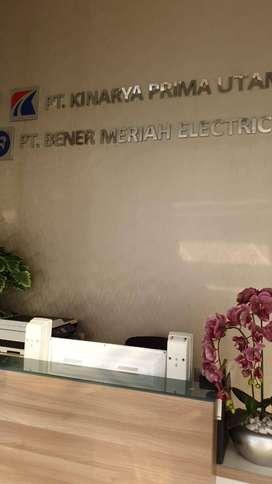 Ruko Ex Kantor Emerald Commercial Summarecon Bekasi