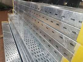 Manufacturer and services provider of cable tray cable accessories
