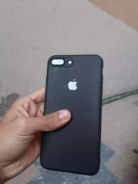 Iphone 7 plus 32 gb pta approved