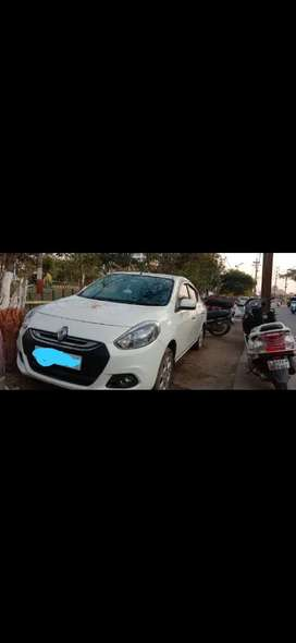 Renault Scala 2013 Diesel 65000 Km Driven