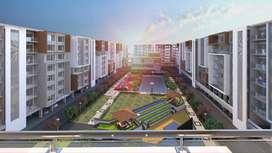 2bhk flat @ Opp to LIC Office , Nashik Road