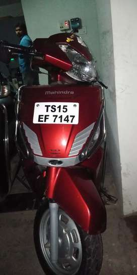 Bike for sale with Neet condition & all documents