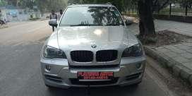 BMW X5, 2009, Diesel