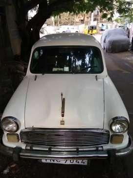 My car vintage model super