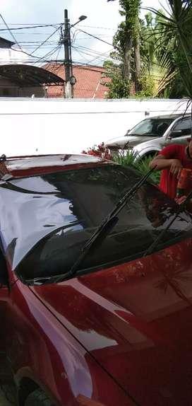 Pemasangan kaca film mobil murah lengkap