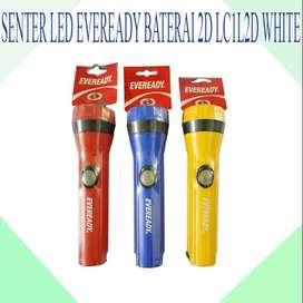SENTER LED EVEREADY BATERAI 2D LC1L2D WHITE