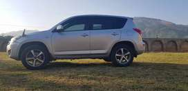 Toyota rav4 for sale urgent  no work required exchange possible