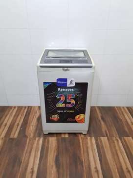 Free home delivery in Bangalore whirlpool 6.5kg automatic wash machine