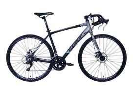 Sepeda Balap element frc38