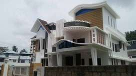 Very posh bungalow for sale in Kochi