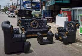 sofa jaguar resin king matahari blimbing jumbo kayu ukiran jepara