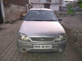 Ford IKON 1.8D nxt