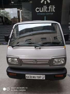 Maruti Suzuki Omni 5 STR BS-IV, 2017, Petrol