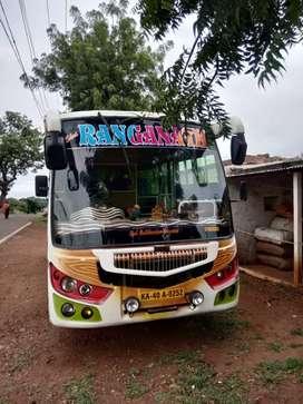 Tata 407 maxi cab Kundapur Body