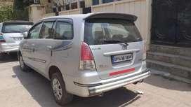 Toyota Innova 2010 Diesel 96000 Km Driven