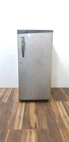 Videocon 180 ltrs refrigerator free home delivery