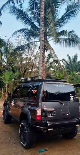 Vitara thn 93 4x4 model jeep offrod