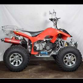 Bingo Atv 200CC With Automatic Transmission