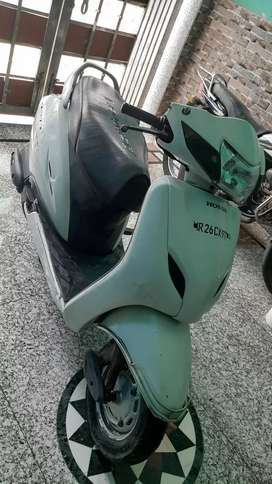 Activa 3g 2016 model only 19000km running first owner