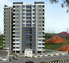 3BHK Fully Furnished Flat on Rent available at Adajan.