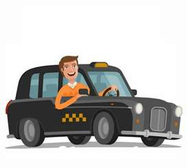 Opting driver available for own board vehicles