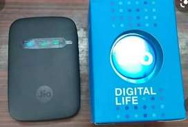 Jio wifi hotspot
