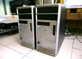 Murah aja komputer seken build up kasir ppob wantek voltase rendah