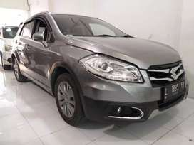 Suzuki S-Cross 1.5 matic th 2016