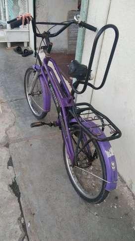 Bicycle  good