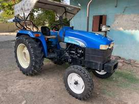 Newholland tractor 3510