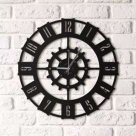 Time master wall clock
