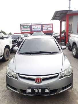 Civic 2007 1.8 matic