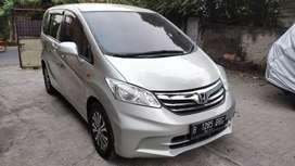 Honda freed 2013 SD