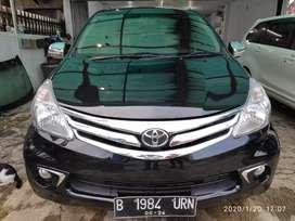 Toyota Avanza G MT 2014 TDpMurah Gress