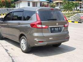 Suzuki Ertiga 2018 pemakaian 2019 bisa keluar Batam sudah bayar PPN