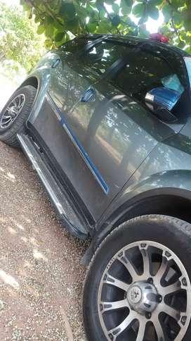 Mahindra Xuv500 2014 Diesel 36000 Km Driven in exc