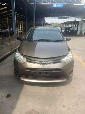 All new Vios limo tahun 2013