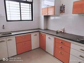 3bhk spacious flat available for resale at Mahalaxmi nagar