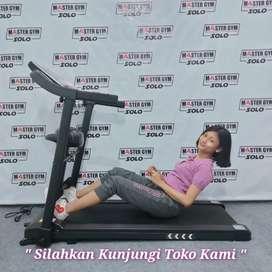 Alat Fitness Treadmill Elektrik JC/832 - Silahkan Kunjungi Toko Kami