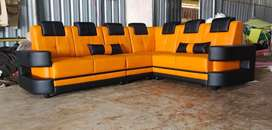 NEW FACTORY DIRECT SOFAS.
