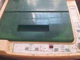 IFB washing machine,top load