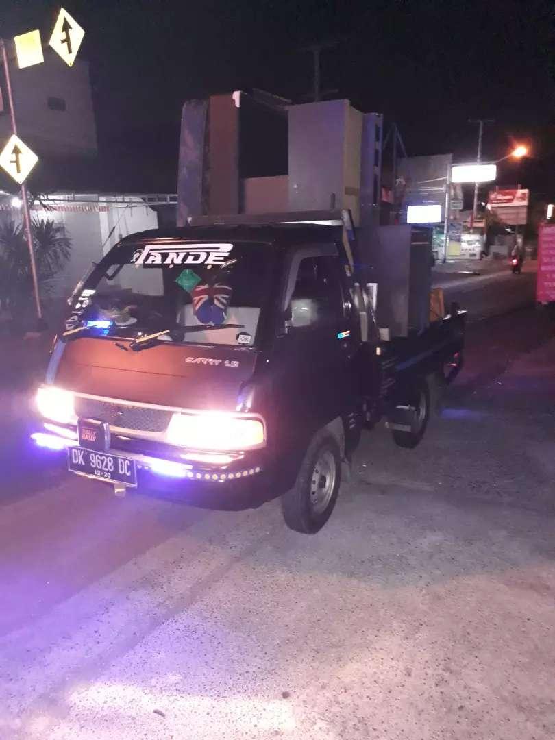TRANSPOT JASA MALAM Rental pick up taxi pickup Pantar 0