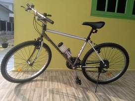 "Sepeda Polygon ukuran 26"""