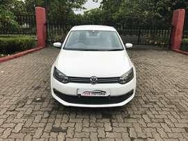 Volkswagen Vento 2010-2013 Petrol Comfortline, 2012, Petrol