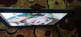 Teblet screen size 10.1inch
