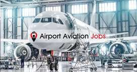 Urgent Hiring for ground staff in indigo Airlines fresher and experiec
