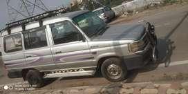 Toyota Qualis 2001 Diesel Good Condition